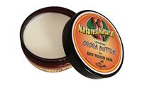Natures Natural Jamaican Cocoa Butter 4OZ